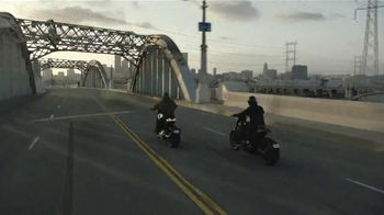 Arch Motorcycle Company KRGT-1 TV Spot, 'Journey'