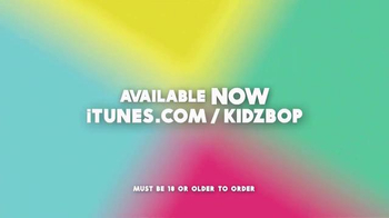 Kidz Bop 32 TV Spot, 'Pool Party' - Thumbnail 9
