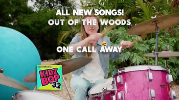 Kidz Bop 32 TV Spot, 'Pool Party' - Thumbnail 7