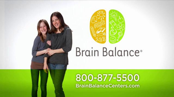Brain Balance TV Spot, 'Totally Different Life' - Thumbnail 6