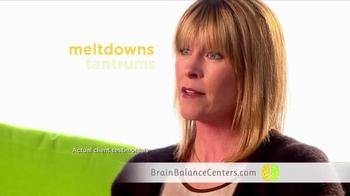 Brain Balance TV Spot, 'Totally Different Life' - Thumbnail 2
