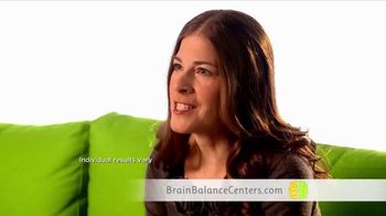 Brain Balance TV Spot, 'Totally Different Life' - Thumbnail 3