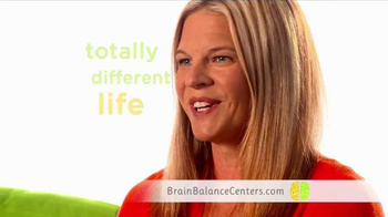 Brain Balance TV Spot, 'Totally Different Life' - Thumbnail 4