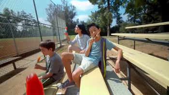 Bomb Pop TV Spot, 'Beat the Heat Summer's Essential Treat' - Thumbnail 5
