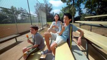 Bomb Pop TV Spot, 'Beat the Heat Summer's Essential Treat' - Thumbnail 6