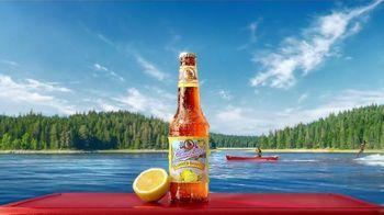 Leinenkugel's Summer Shandy TV Spot, 'Canoe Skier'