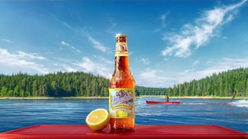 Leinenkugel's Summer Shandy TV Spot, 'Canoe Skier'