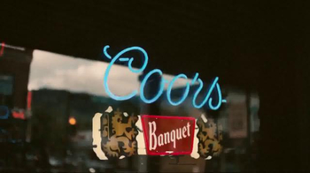 Coors Banquet TV Spot, 'How It's Done: Golden' - Thumbnail 2
