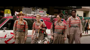 Ghostbusters - Alternate Trailer 22