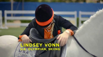 Reese's TV Spot, 'Olympic Games' Featuring Lindsey Vonn - Thumbnail 3