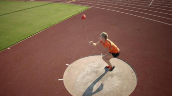 Reese's TV Spot, 'Olympic Games' Featuring Lindsey Vonn - Thumbnail 7