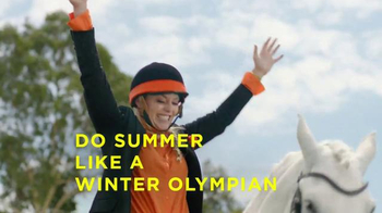 Reese's TV Spot, 'Olympic Games' Featuring Lindsey Vonn - Thumbnail 8