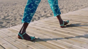 Amopé Pedi Perfect TV Spot, 'Summer Ready' - Thumbnail 2