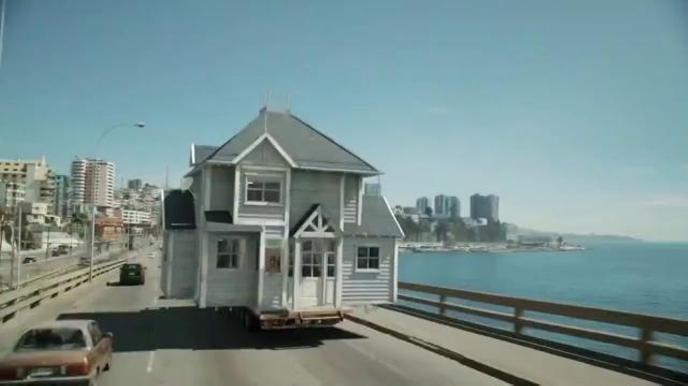 Bacardi TV Commercial, 'The House Party' Song by Jack Wood - Video