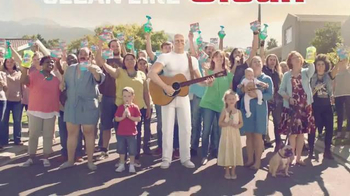 Mr. Clean TV Spot, 'Jingle' - Thumbnail 10