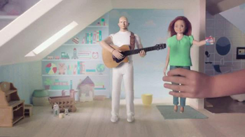 Mr. Clean TV Spot, \'Jingle\'