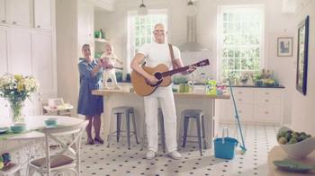 Mr. Clean TV Spot, 'Jingle' - Thumbnail 8