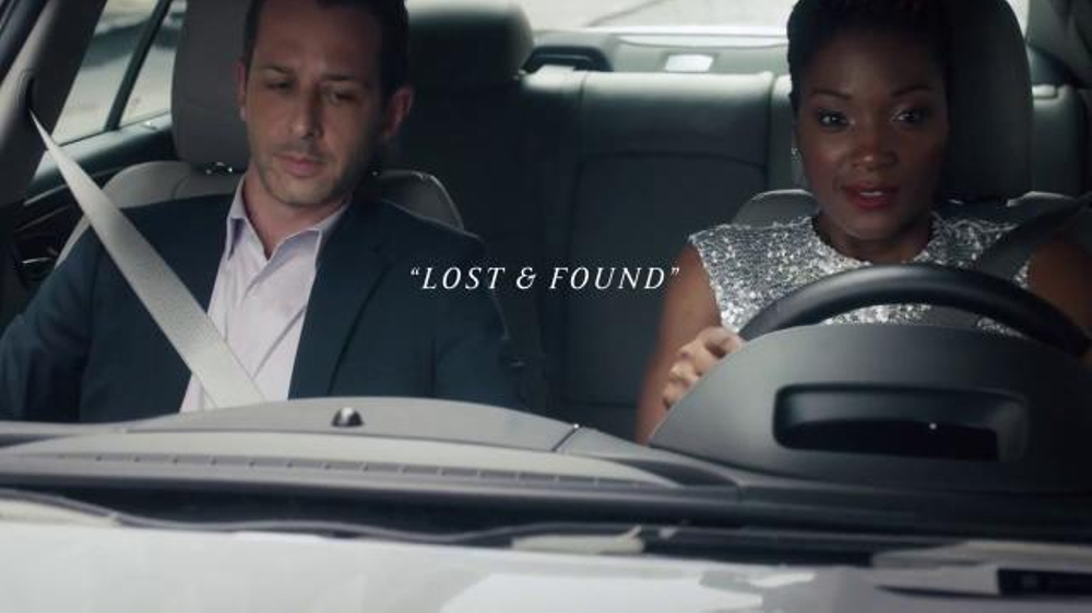Cadillac Summer's Best TV Commercial, 'Lost & Found ...