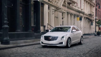 Cadillac Summer's Best TV Spot, 'Lost & Found' - Thumbnail 3