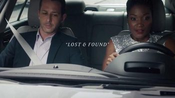 Cadillac Summer's Best TV Spot, 'Lost & Found' - Thumbnail 4