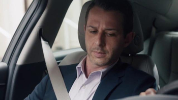 Cadillac Summer's Best TV Spot, 'Lost & Found' - Thumbnail 6