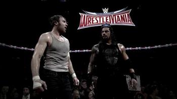 WWE Network TV Spot, '2016 Fastlane' - Thumbnail 3