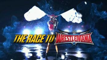 WWE Network TV Spot, '2016 Fastlane' - Thumbnail 5
