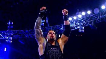 WWE Network TV Spot, '2016 Fastlane' - Thumbnail 7
