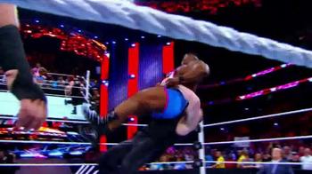 WWE Network TV Spot, '2016 Fastlane' - Thumbnail 8