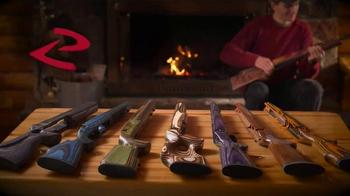 Boyds Hardwood Gunstock TV Spot, 'Coolest Gun in Camp' - Thumbnail 10