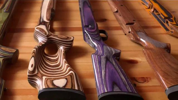 Boyds Hardwood Gunstock TV Spot, 'Coolest Gun in Camp' - Thumbnail 2