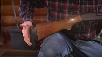 Boyds Hardwood Gunstock TV Spot, 'Coolest Gun in Camp' - Thumbnail 3