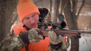 Boyds Hardwood Gunstock TV Spot, 'Coolest Gun in Camp' - Thumbnail 4