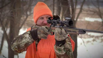 Boyds Hardwood Gunstock TV Spot, 'Coolest Gun in Camp' - Thumbnail 5