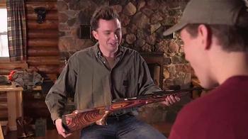 Boyds Hardwood Gunstock TV Spot, 'Coolest Gun in Camp' - Thumbnail 6