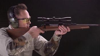 Boyds Hardwood Gunstock TV Spot, 'Coolest Gun in Camp' - Thumbnail 7