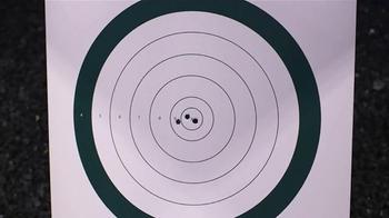 Boyds Hardwood Gunstock TV Spot, 'Coolest Gun in Camp' - Thumbnail 8