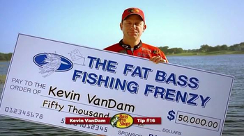Bass Pro Shops Spring Fishing Classic TV Spot, 'Now What?' Ft. Kevin VanDam - Thumbnail 2