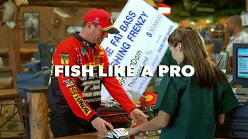 Bass Pro Shops Spring Fishing Classic TV Spot, 'Now What?' Ft. Kevin VanDam - Thumbnail 3