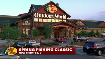 Bass Pro Shops Spring Fishing Classic TV Spot, 'Now What?' Ft. Kevin VanDam - Thumbnail 4