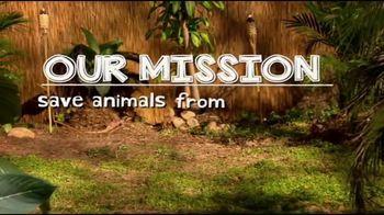 San Diego Zoo Global Wildlife Conservancy TV Spot, 'Northern White Rhinos' - Thumbnail 2
