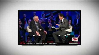 Future45 TV Spot, 'Sanders Answer' - Thumbnail 7