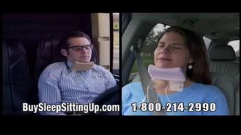 Sleep Sitting Up TV Spot, 'Sleep Easy' - Thumbnail 5