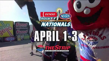 NHRA TV Spot, 'CARQUEST Auto Parts Nationals & Amalie Gatornationals' - Thumbnail 8