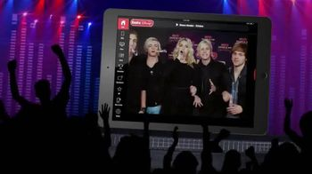 Radio Disney App TV Spot, 'Crank Up the Fun'