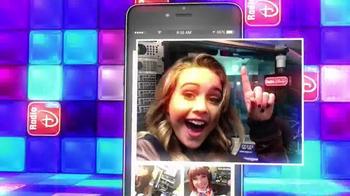 Radio Disney App TV Spot, 'Crank Up the Fun' - Thumbnail 4