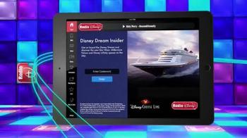 Radio Disney App TV Spot, 'Crank Up the Fun' - Thumbnail 6