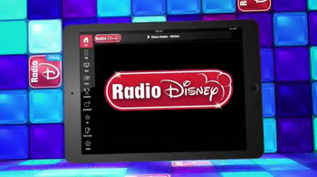Radio Disney App TV Spot, 'Crank Up the Fun' - Thumbnail 8