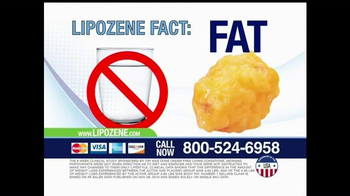Lipozene TV Spot, 'Weight Loss Mountain' - Thumbnail 6