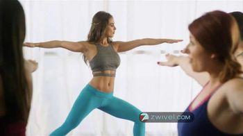 Zwivel TV Spot, 'Her Secret' - 20 commercial airings